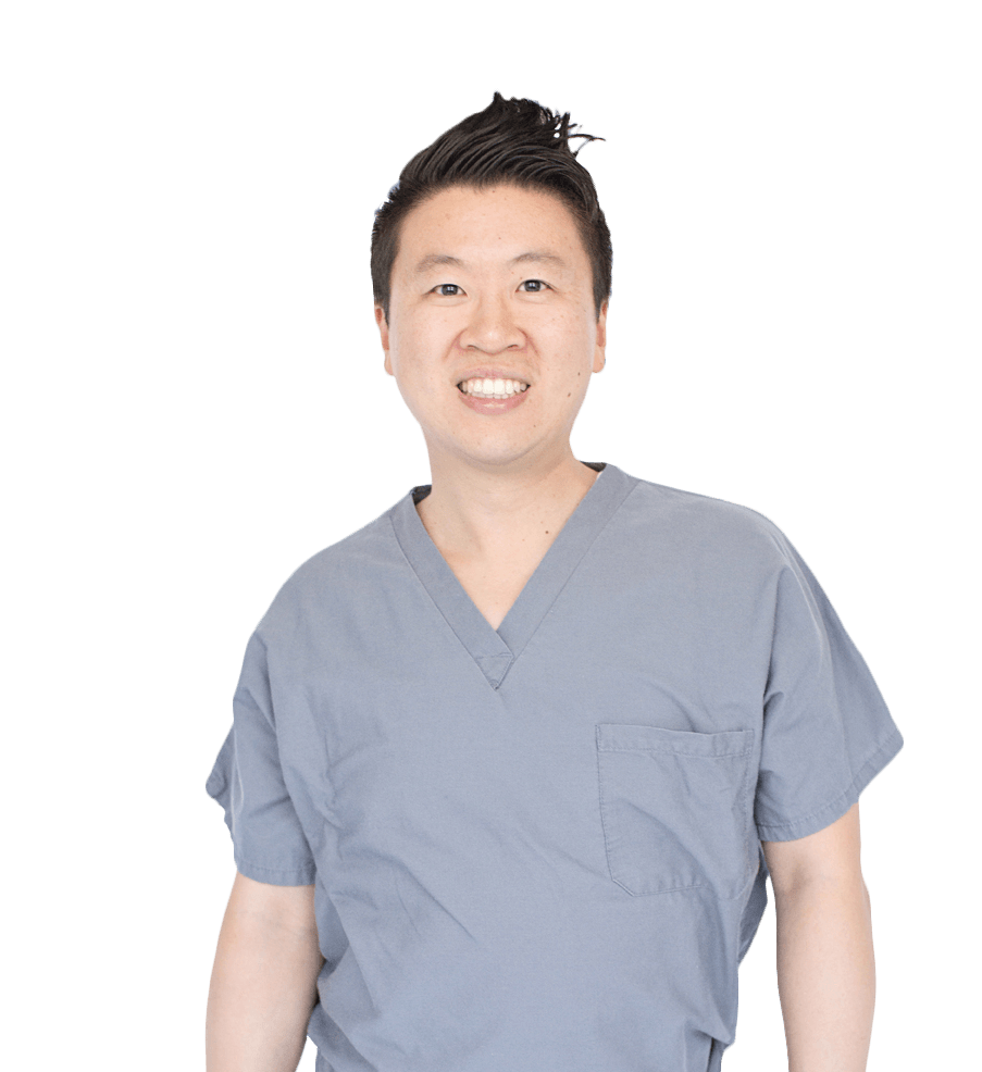 Dr Chadwick Wu Plastic Surgeon
