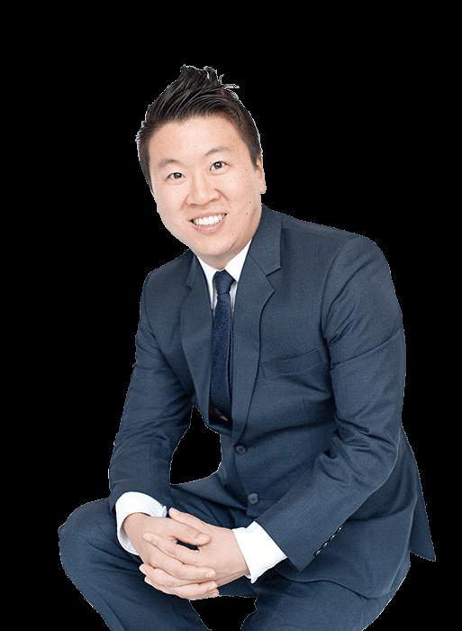 Dr Chad Wu California